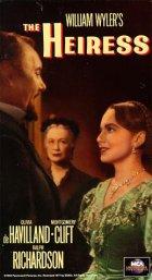 Die Erbin - Plakat zum Film