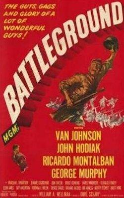 Kesselschlacht - Plakat zum Film