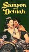Samson und Delilah - Plakat zum Film