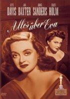 Alles über Eva - Plakat zum Film