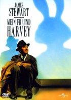 Mein Freund Harvey - Plakat zum Film