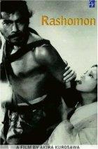 Rashomon - Das Lustwäldchen - Plakat zum Film