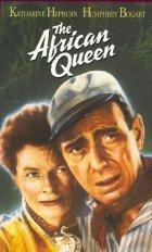 African Queen - Plakat zum Film