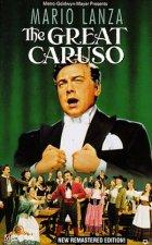 Der große Caruso - Plakat zum Film