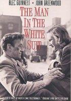 Der Mann im weißen Anzug - Plakat zum Film