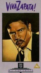 Viva Zapata! - Plakat zum Film