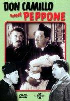 Don Camillo und Peppone - Plakat zum Film