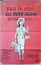 Lili - Plakat zum Film