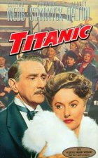 Der Untergang der Titanic - Plakat zum Film