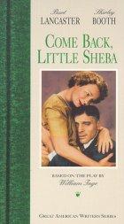 Kehr zurück, kleine Sheba - Plakat zum Film