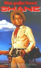 Mein großer Freund Shane - Plakat zum Film