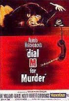 Bei Anruf Mord - Plakat zum Film