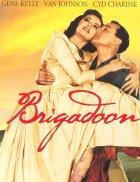 Brigadoon - Plakat zum Film