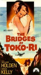 Die Brücken von Toko-Ri - Plakat zum Film