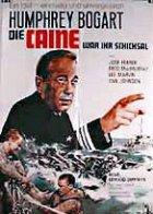 Die Caine war ihr Schicksal - Plakat zum Film
