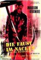 Die Faust im Nacken - Plakat zum Film