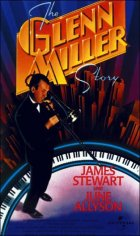 Die Glenn Miller Story - Plakat zum Film