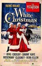 Weiße Weihnachten - Plakat zum Film