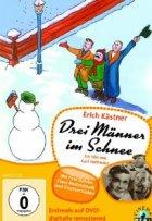 Drei Männer im Schnee - Plakat zum Film