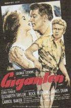 Giganten - Plakat zum Film
