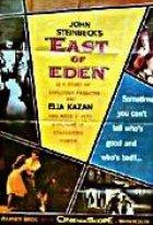 Jenseits von Eden - Plakat zum Film
