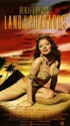 Land der Pharaonen - Plakat zum Film