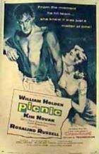 Picknick - Plakat zum Film