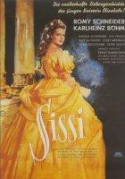 Sissi - Plakat zum Film