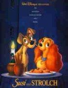 Susi und Strolch - Plakat zum Film