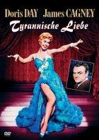 Tyrannische Liebe - Plakat zum Film