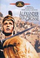 Alexander der Große - Plakat zum Film