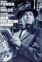 Der falsche Mann - Plakat zum Film
