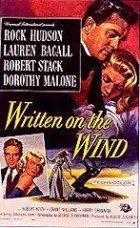 In den Wind geschrieben - Plakat zum Film