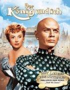 Der König und ich - Plakat zum Film