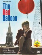 Der rote Ballon - Plakat zum Film