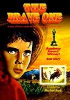 Roter Staub - Plakat zum Film