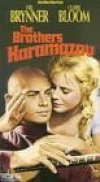 Die Br�der Karamasow - Plakat zum Film