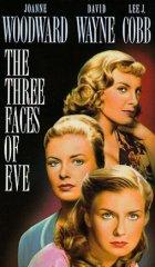 Eva mit den drei Gesichtern - Plakat zum Film