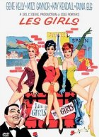 Die Girls - Plakat zum Film
