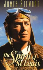 Lindbergh: Mein Flug über den Ozean - Plakat zum Film