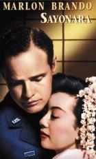 Sayonara - Plakat zum Film