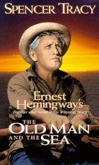 Der alte Mann und das Meer - Plakat zum Film