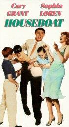 Hausboot - Plakat zum Film