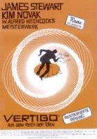 Vertigo - Aus dem Reich der Toten - Plakat zum Film