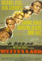 Weites Land - Plakat zum Film