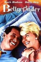 Bettgeflüster - Plakat zum Film