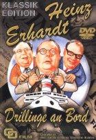 Drillinge an Bord - Plakat zum Film