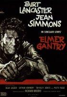 Elmer Gantry - Plakat zum Film