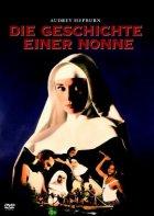 Geschichte einer Nonne - Plakat zum Film