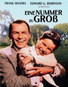 Eine Nummer zu groß - Plakat zum Film